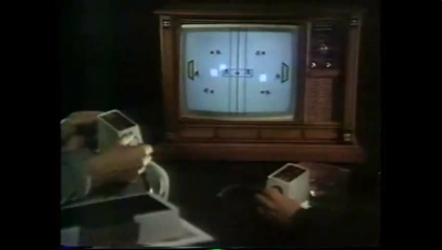 Video Game Animations Magnavox Odyssey